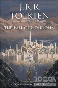 The Fall of Gondolin (Ciltli)
