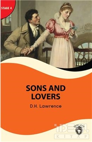 Sons And Lovers - Stage 4 David Herbert Richards Lawrence
