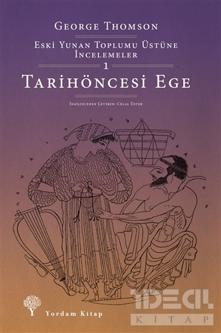 Tarihöncesi Ege George Thomson