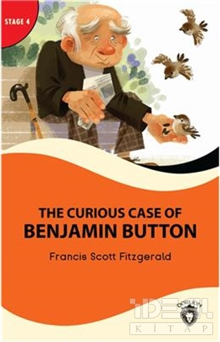 The Curious Case Of Benjamin Button - Stage 4 Francis Scott Key Fitzge