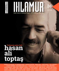 Ihlamur Kültür Sanat ve Edebiyat Dergisi