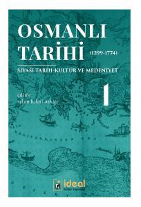 Osmanlı Tarihi-1 (1299-1774)
