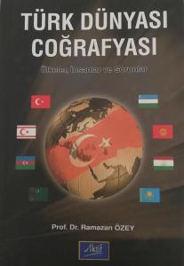 Türk Dünyası Coğrafyası