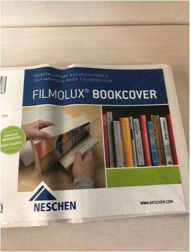 Neschen 204 X 310 Cm*30mm Filmolux B