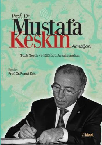 Prof. Dr. Mustafa Keskin Armağanı