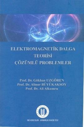 Elektromagnetik Dalga Teorisi Çözümlü Problemler