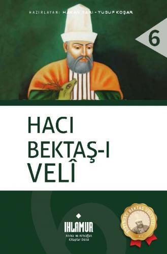 Hacı Bektaş-ı Velî