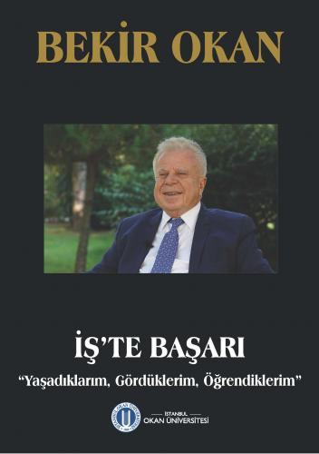 İŞ'TE BAŞARI
