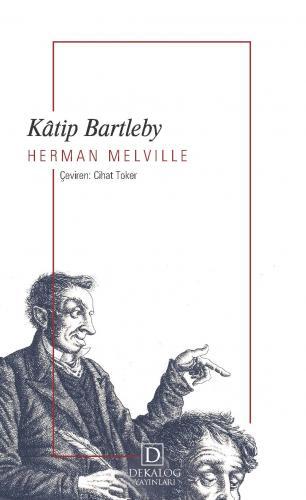 Kâtip Bartleby Herman Melville