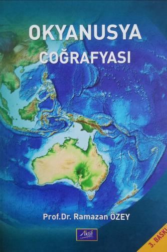 Okyanusya Coğrafyası %20 indirimli Ramazan Özey