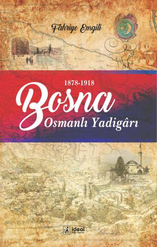 Osmanlı Yadigârı Bosna %20 indirimli Fahriye Emgili