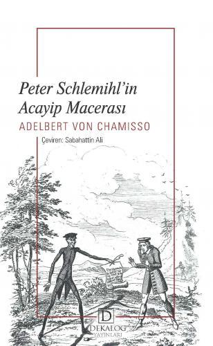 Peter Schlemihl'in Acayip Macerası
