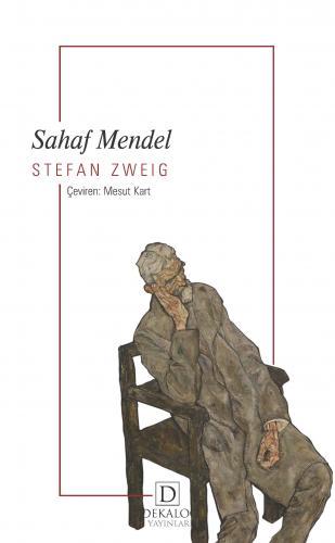 Sahaf Mendel Stefan Zweig
