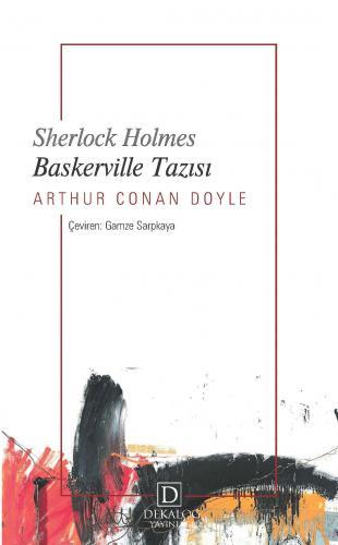 Sherlock Holmes-Baskerville Tazısı