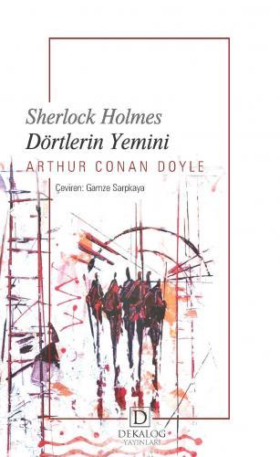 Sherlock Holmes-Dörtlerin Yemini