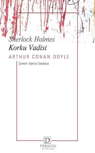 Sherlock Holmes-Korku Vadisi Arthur Conan Doyle