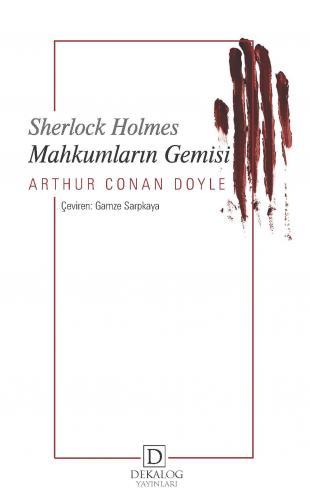 Sherlock Holmes-Mahkumların Gemisi