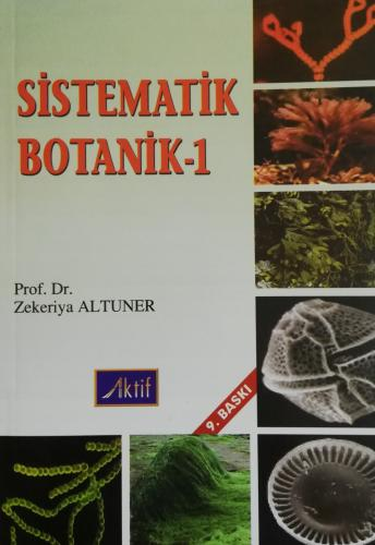 Sistematik Botanik-1
