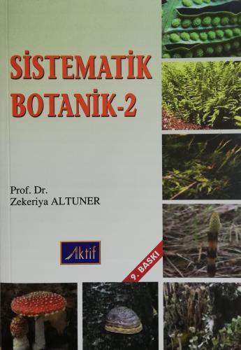 Sistematik Botanik-2