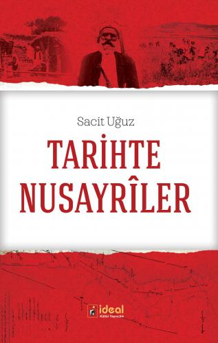 Tarihte Nusayrîler