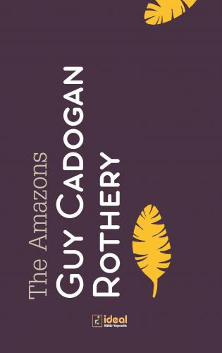 The Amazons %30 indirimli Guy Cadogan Rothery