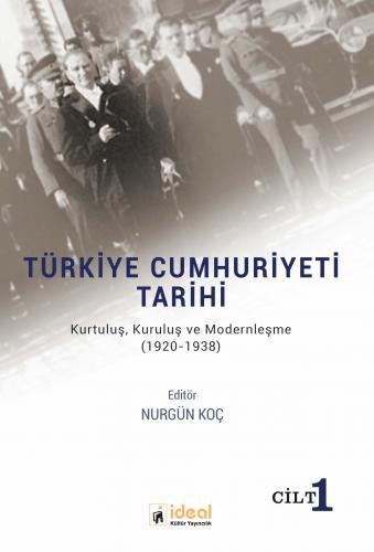 Türkiye Cumhuriyeti Tarihi 1