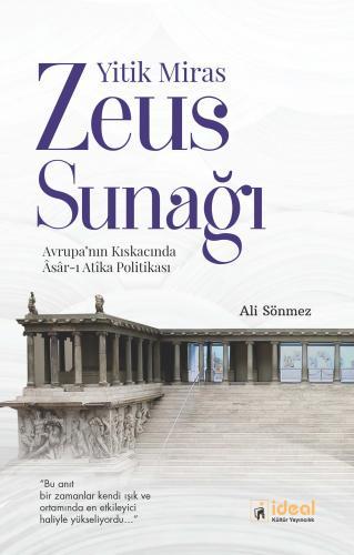 Yitik Miras Zeus Sunağı