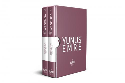 Yunus Emre (I-II Cilt Kutulu Set)