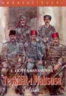 1. Dünya Savaşı'nda Teşkilat-ı Mahsusa