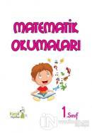1. Sınıf Matematik Okumaları