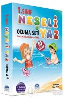 1. Sınıf Neşeli Yaz Okuma Seti (10 Kitap Takım)