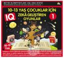 10-13 Yaş Çocuklar İçin IQ Zeka Geliştiren Oyunlar 1