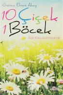 10 Çiçek 1 Böcek