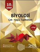 10. Sınıf Biyoloji Çek - Kopar Fasikülleri