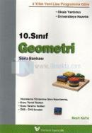 Yöntem 10. Sınıf Geometri Soru Bankası
