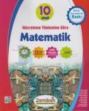 10. Sınıf Hücreleme Yöntemine Göre Matematik