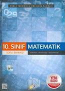 10.Sınıf Matematik Soru Bankası 2020