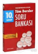 10. Sınıf Tüm Dersler Soru Bankası - Yeni Müfredata Uygun
