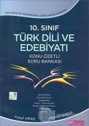 10. Sınıf Türk Edebiyatı Konu Özetli Soru Bankası