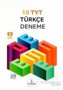 10 TYT Türkçe Deneme