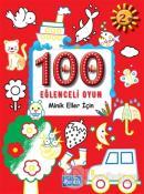 100 Eğlenceli Oyun - Minik Eller İçin