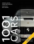1001 Cars - You Must Drive Before You Die
