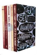 1001 Kitap'tan 5'i (5 Kitap Takım)