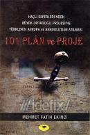 101 Plan ve Proje