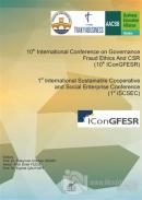 10th International Conference on Governance Fraud Ethics And CSR (10thIConGFESR) & 1st International Sustainable Cooperative and Social Enterprise Conference (1st ISCSEC)