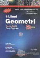 11. Sınıf Geometri Konu Özetli Soru Bankası