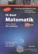 12. Sınıf Matematik Konu Özetli Soru Bankası