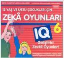 12 Yaş ve Üstü Çocuklar İçin Zeka Oyunları 6