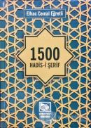 1500 Hadis-i Şerif (Ciltli)