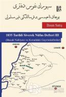 1835 Tarihli Siverek Nüfus Defteri 3